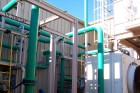 Steel Structures & Pipes
